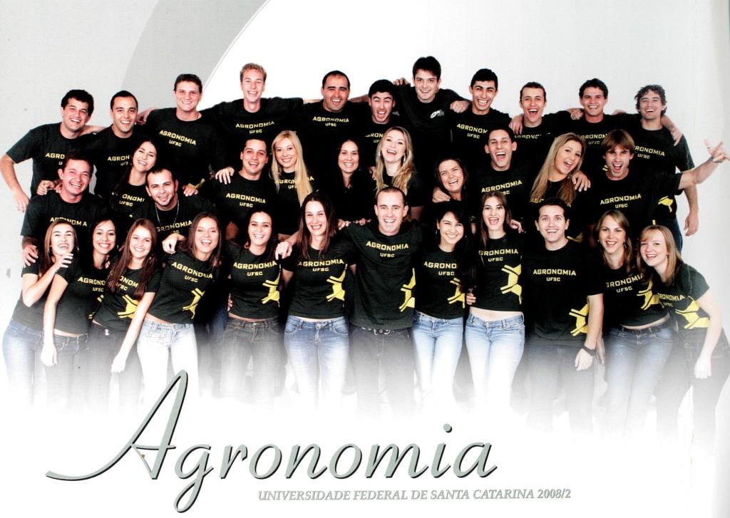 Formados 2008-2