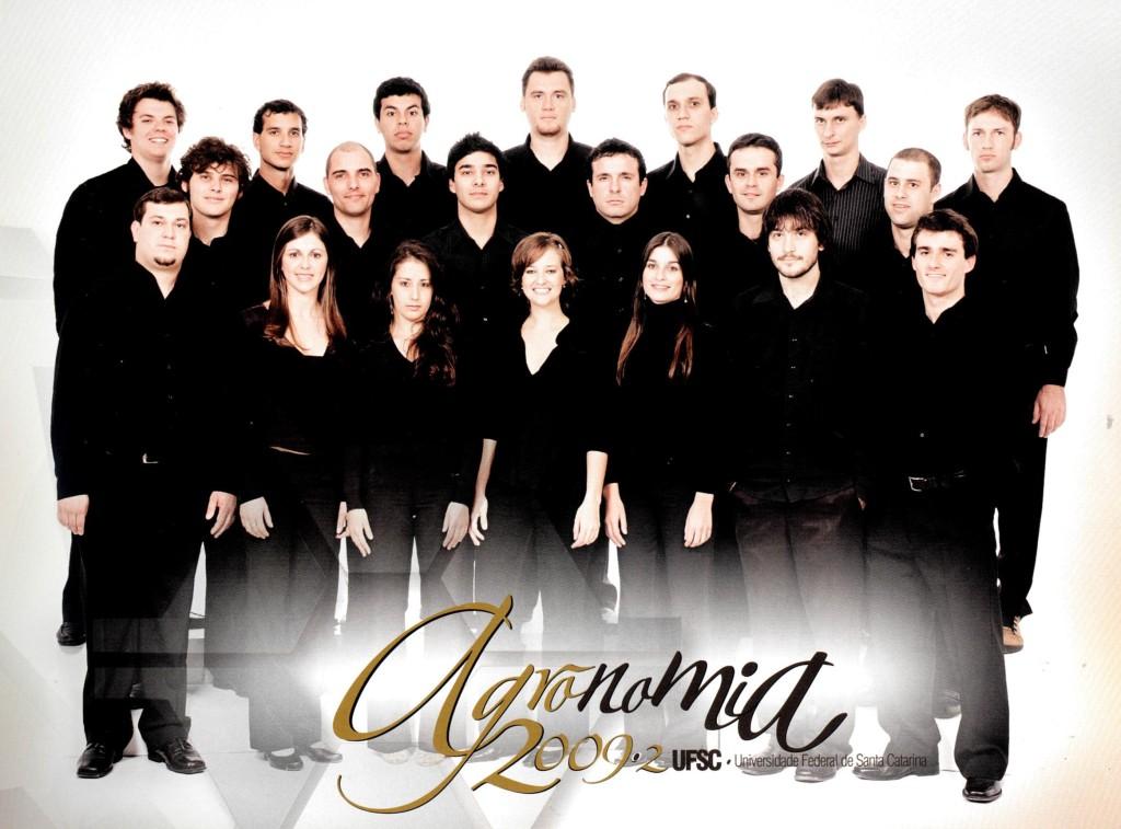 Formados 2009-2