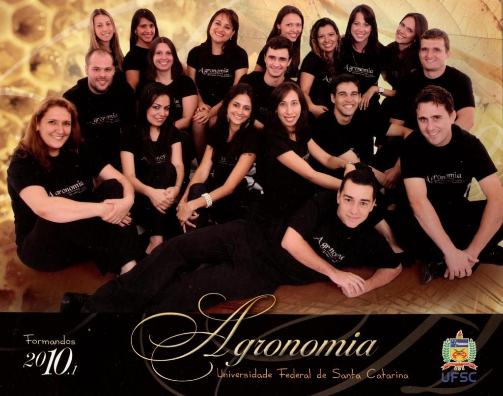 Formados 2010-1