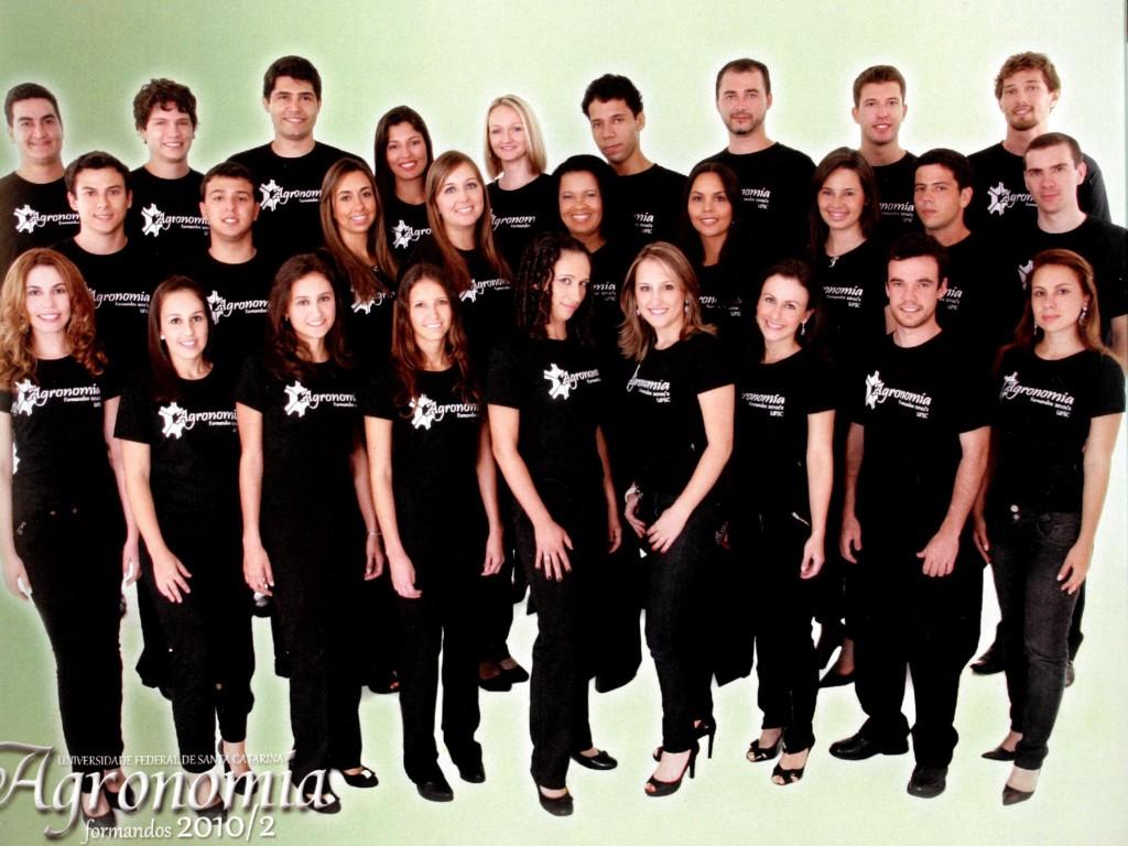 Formados 2010-2