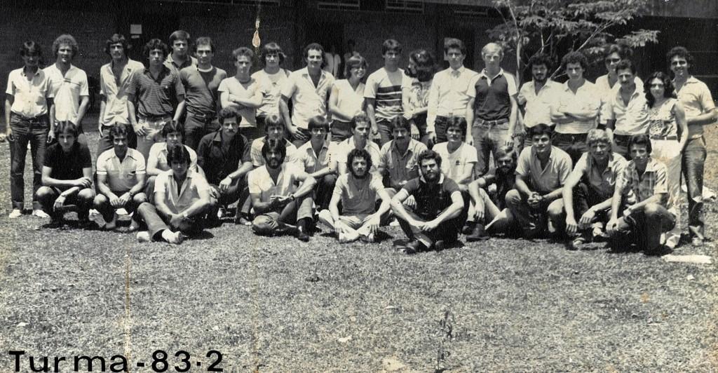Turma 1983-2