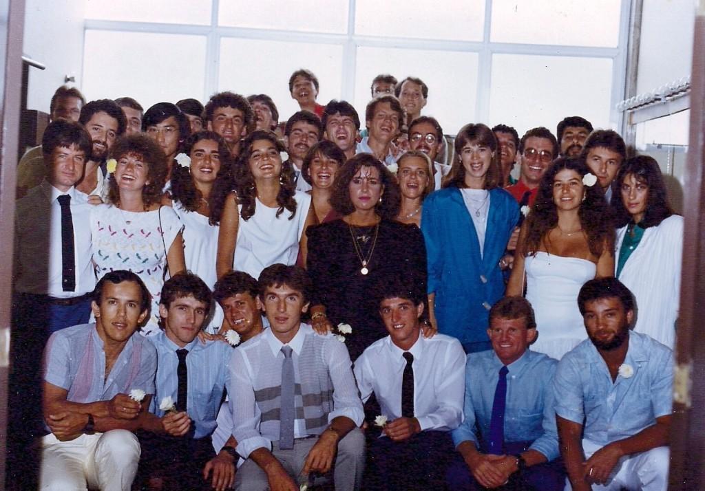 Turma 1986-2