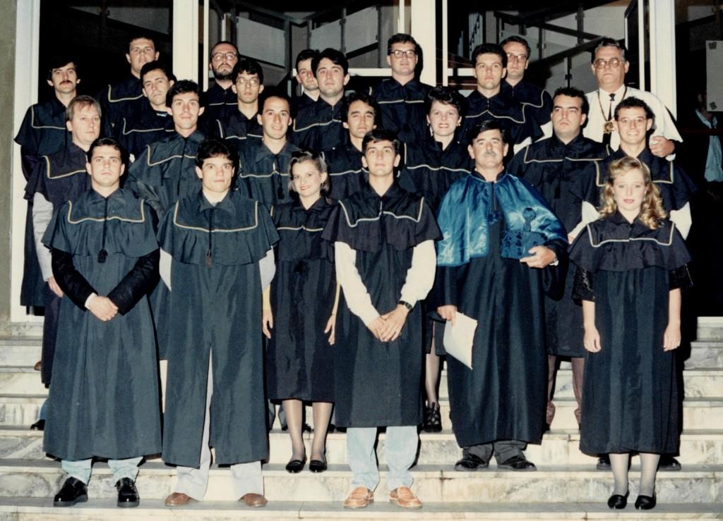 Turma 1991-2