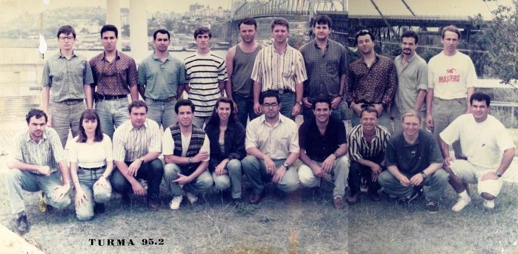 Turma 1995-2