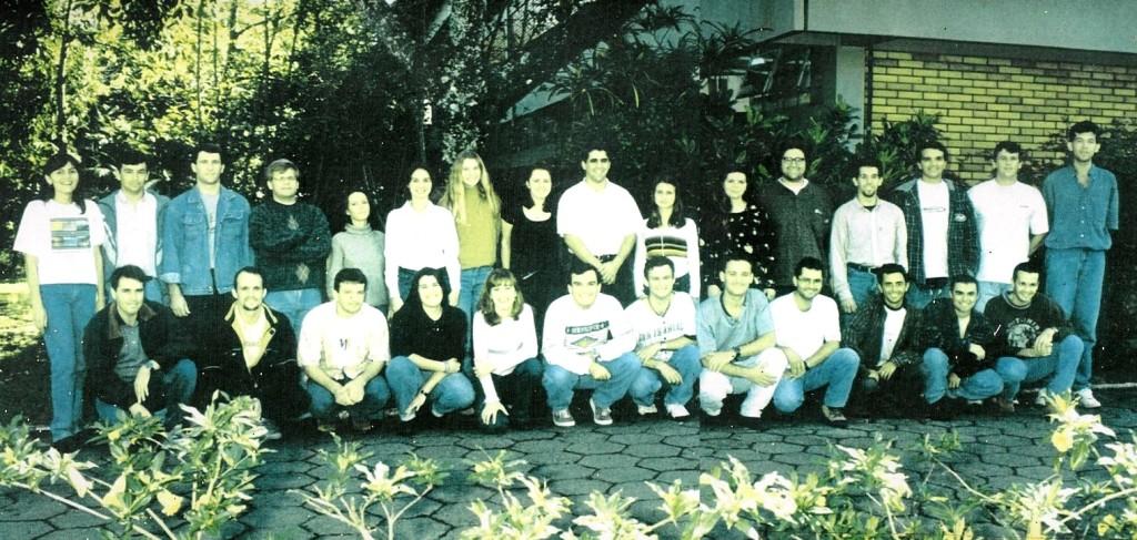 Turma 1998-1