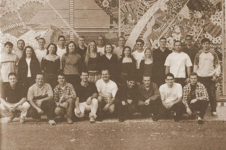Turma 1999 2
