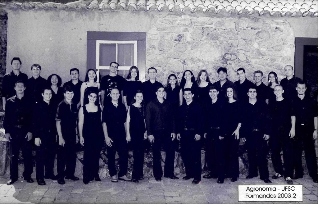 Turma 2003-2