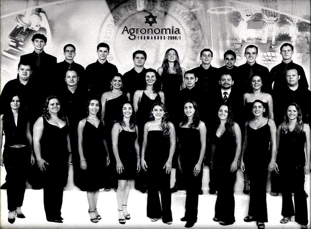 Turma 2006-1