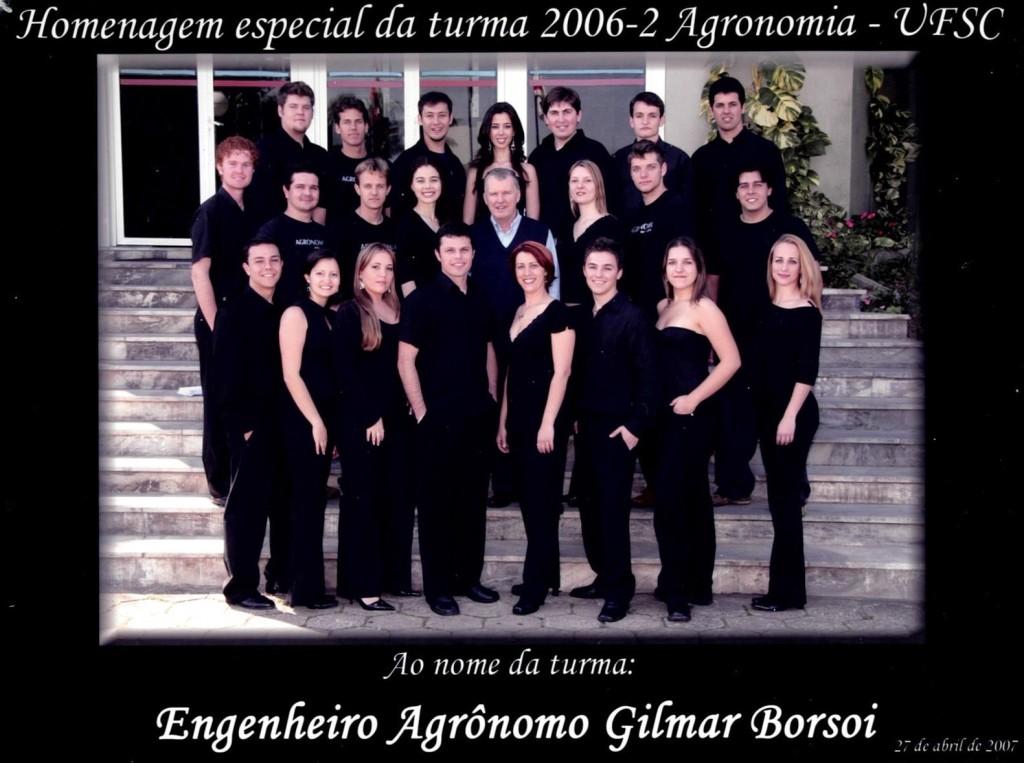 Turma 2006-2