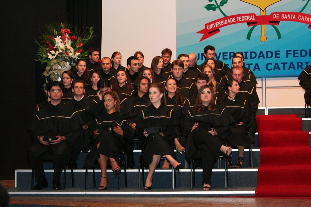 Turma 2008-1